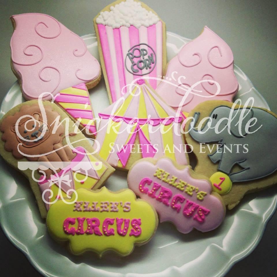 Circus Cuteness