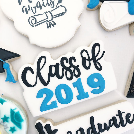 PreOrder: Class of 2020