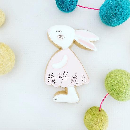 Sweet Bunny Girl