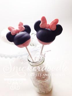 Minnie Pops