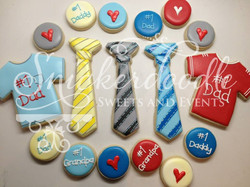 Daddy Day Ties