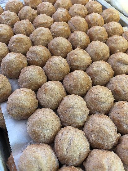Mini Cookie Dough Bags
