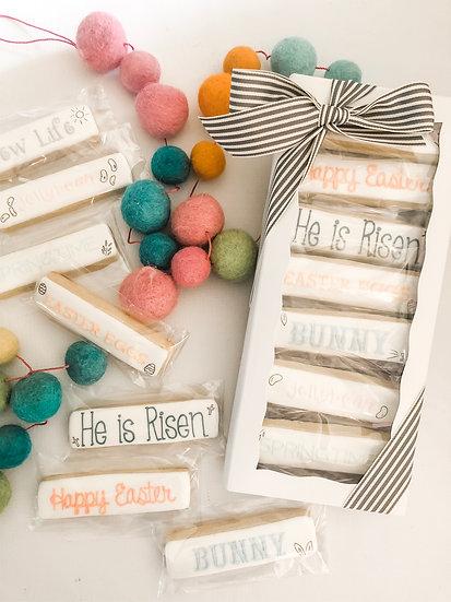 Cookie Stick Gift Box