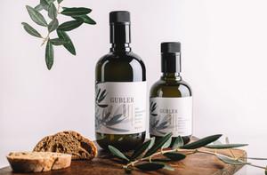 Mein Olivenöl hat Bioqualität