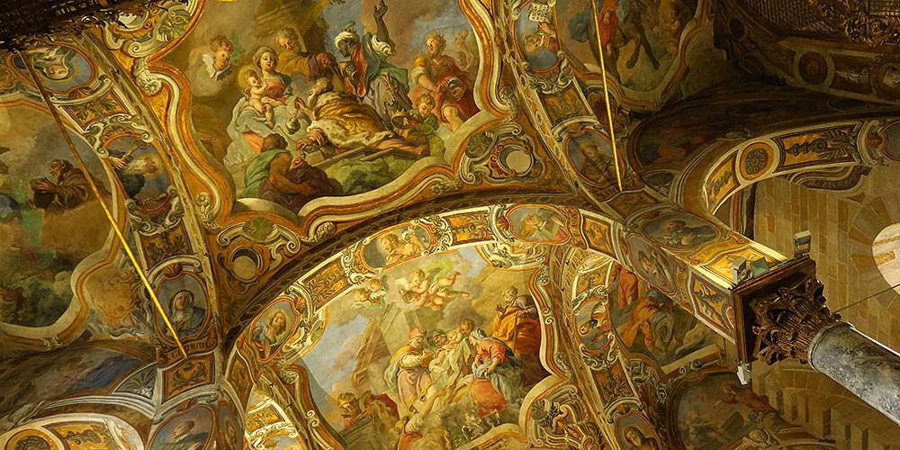 Santa Maria dell'Amiraglio