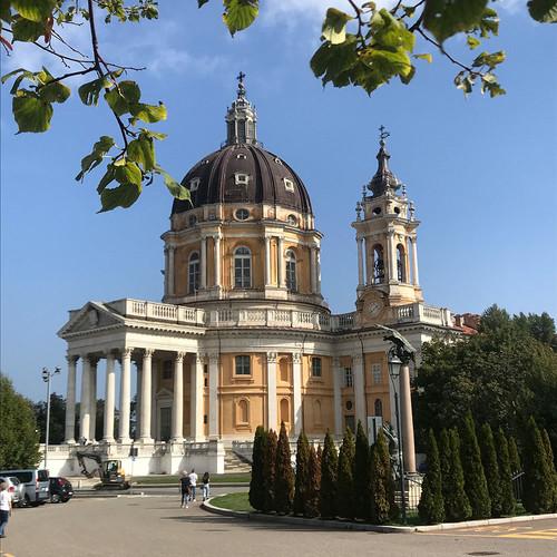 Basilika Superga Torino