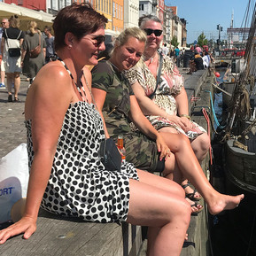 Frauenreise Kopenhagen