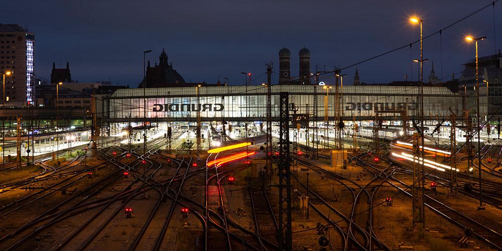 Morgenfotografie München