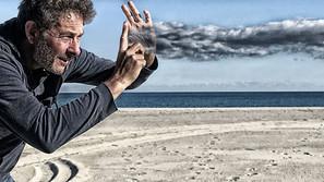 Workout - Künstlerisches Selbstporträt