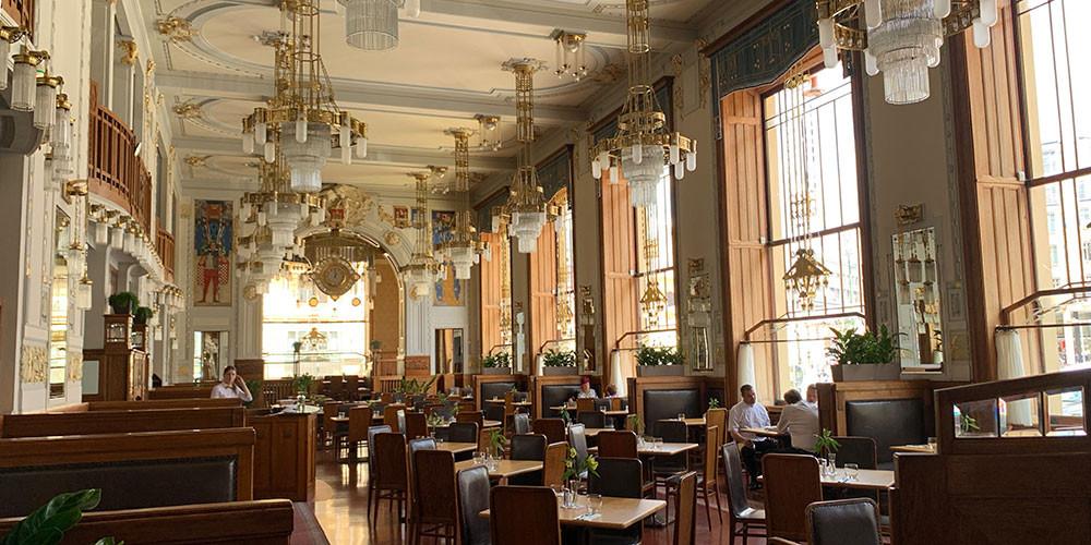 Jugendstil Restaurant