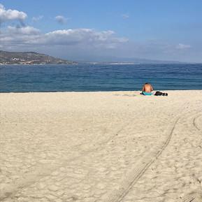 Strand in Soverato