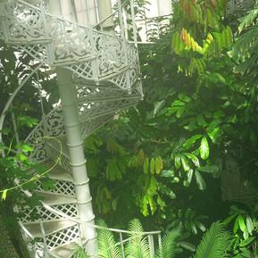 Der Botanischer Garten Kopenhagen