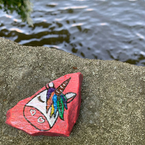 Kunst ist überall
