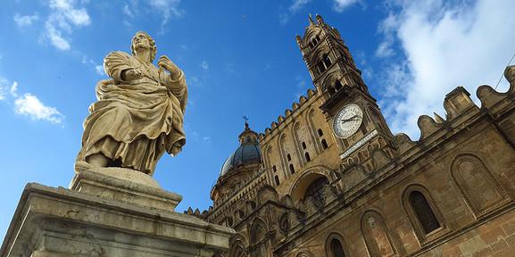 Catedrale di Palermo