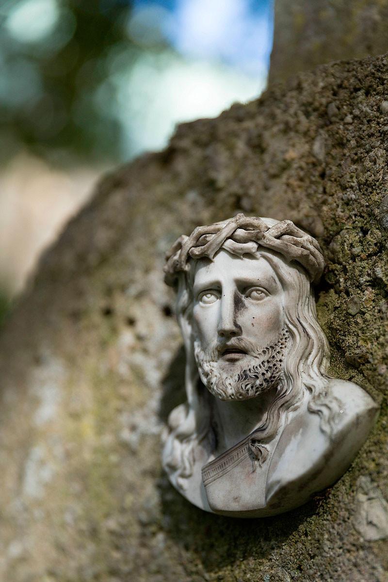 Fotoführung Südfriedhof München
