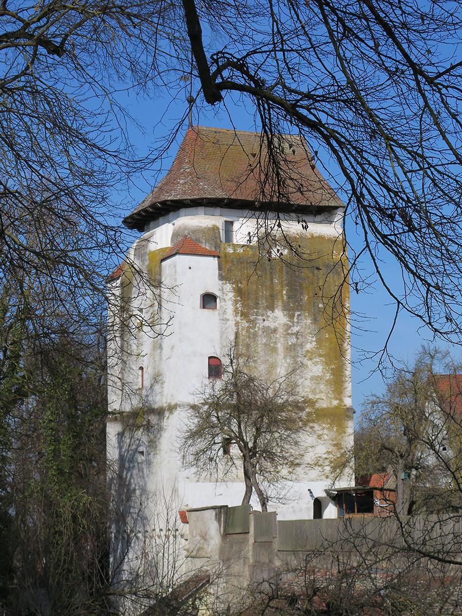 Oberer Wasserturm