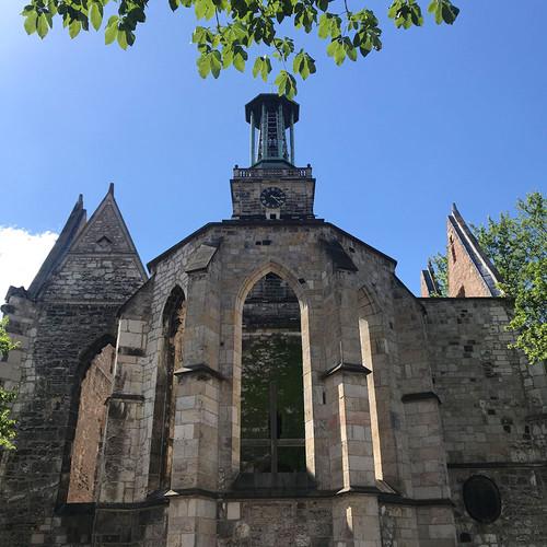 Ägi-Kirche