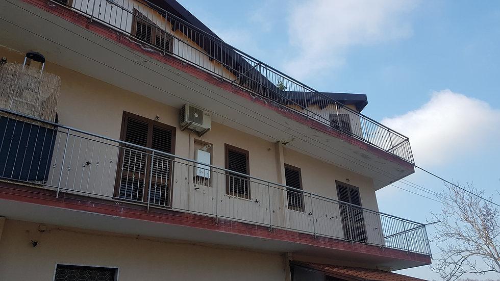 VENDITA Località Matinella -Cappa Santa (SA)
