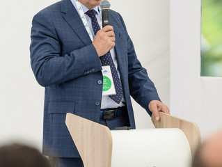 Научно-практическая конференция «Углеродная нейтральность – новый тренд в мировой экономике».
