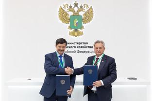 РГАУ-МСХА и ФИЦ «Немчиновка» договорились о сотрудничестве.