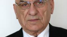 Юбилей выдающегося селекционера Сандухадзе Баграта Исменовича.