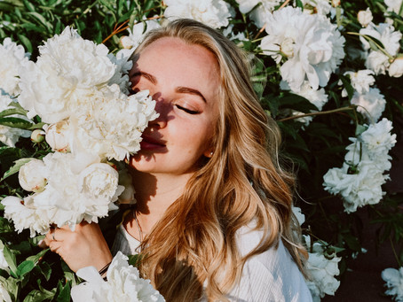 Why is thesenseof smell so special?