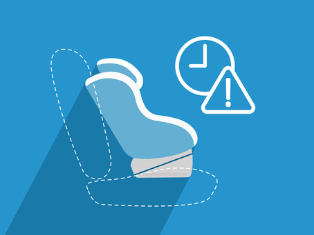 Does a car seat have an expiration date?