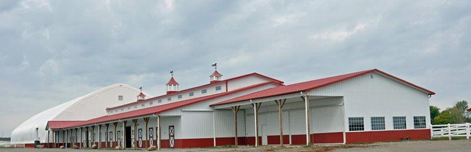 Agricultur Building
