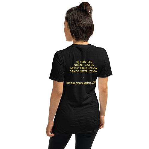 KP - Adult Unisex Shirt - Front/Back