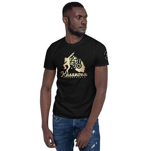 Kasanova Production Shirt - Full w Patch