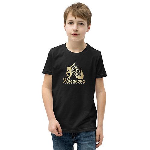 KP - Youth Short Sleeve T-Shirt