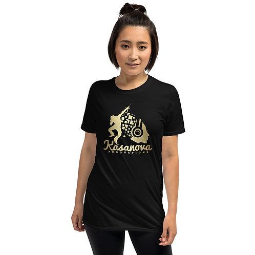 Kasanova Production Shirt - Front Only
