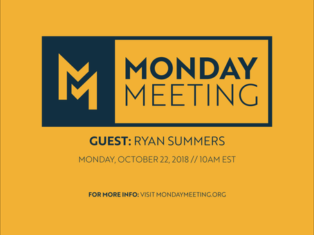 Ryan Summers Live Q&A