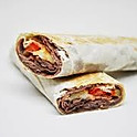 Chicken Gyro Wrapped