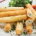 CHEESE ROLL (4 pcs)