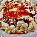 TURKISH RAVIOLI
