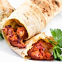 CHICKEN SHISH KEBAP