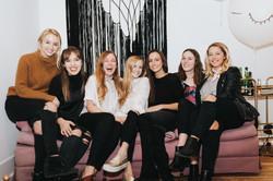 Dream team gals