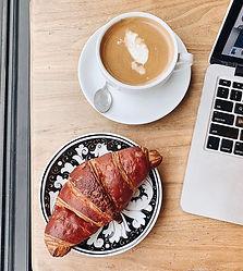 sometimes you need a coffee shop and ras