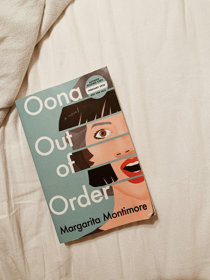 Oona Out of Order