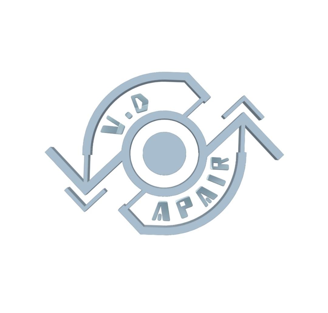 APAIR VIDEO DRON