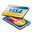 Acepatmaos tarjetas bancarias