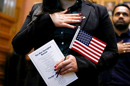 Immigration Initial Consultation