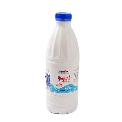 Yogurt Magro al Naturale