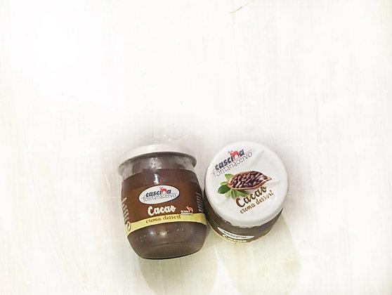 Crema dessert Cacao