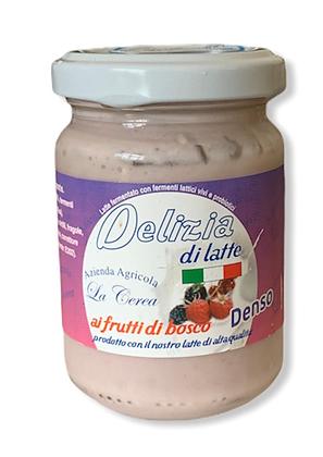 Yogurt Frutti di Bosco 125 g