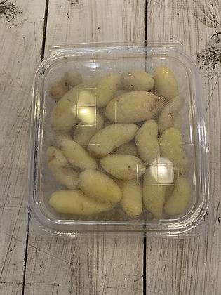 Patatine del Burro