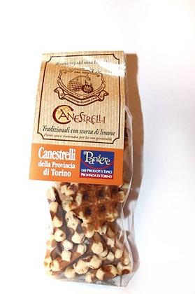 Canestrelli Cacao e Agrumi