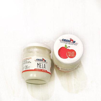 Yogurt alla Mela