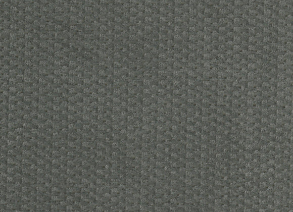 4004 Graphite Honeycomb Velvet